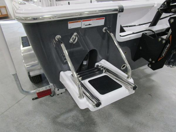 2021 Sportsman Boats boat for sale, model of the boat is Masters 247 Bay Boat & Image # 33 of 45