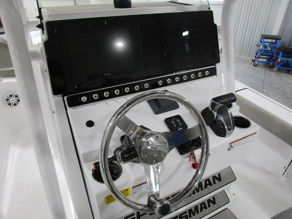 2021 Sportsman Boats boat for sale, model of the boat is Masters 247 Bay Boat & Image # 44 of 45
