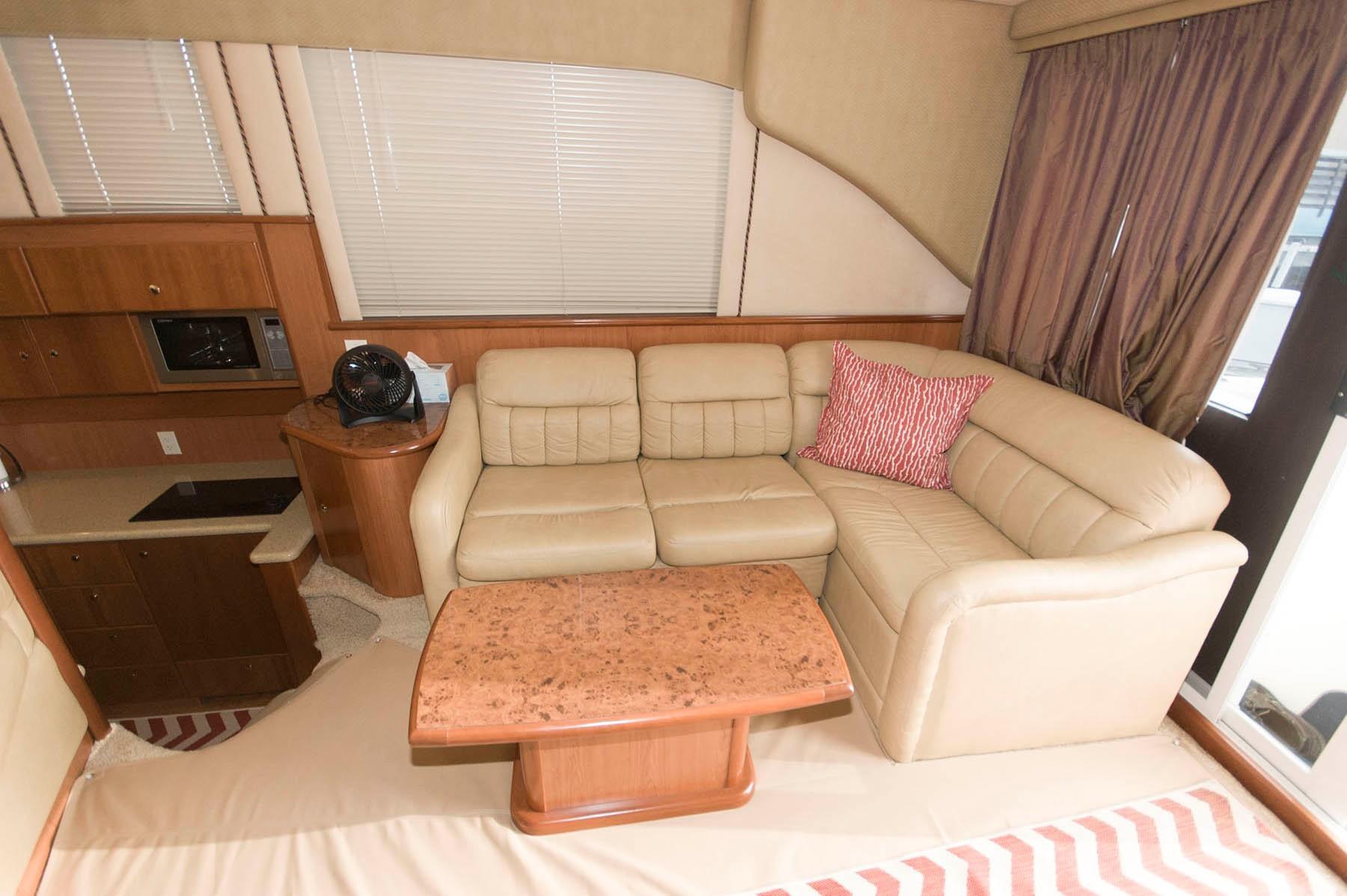 M 5019 JP Knot 10 Yacht Sales