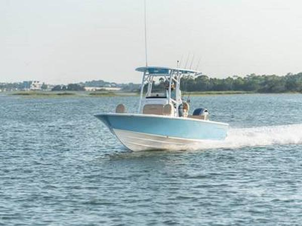 2021 Sportsman Boats boat for sale, model of the boat is Masters 227 Bay Boat & Image # 1 of 1