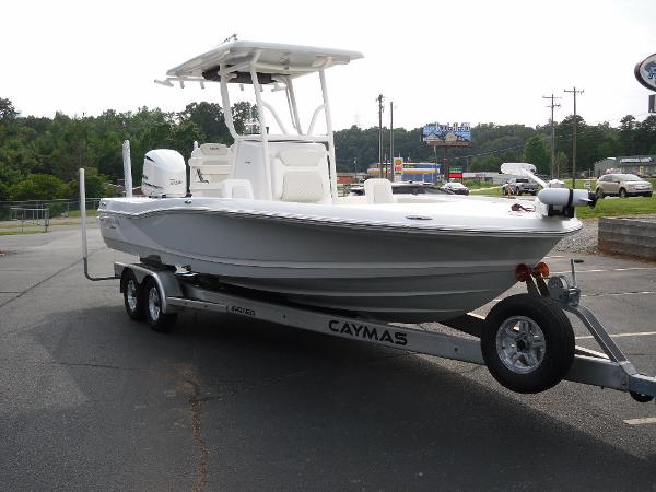 2020 Caymas boat for sale, model of the boat is 26 HB & Image # 5 of 37