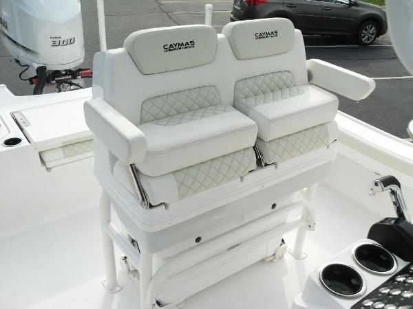 2020 Caymas boat for sale, model of the boat is 26 HB & Image # 18 of 37