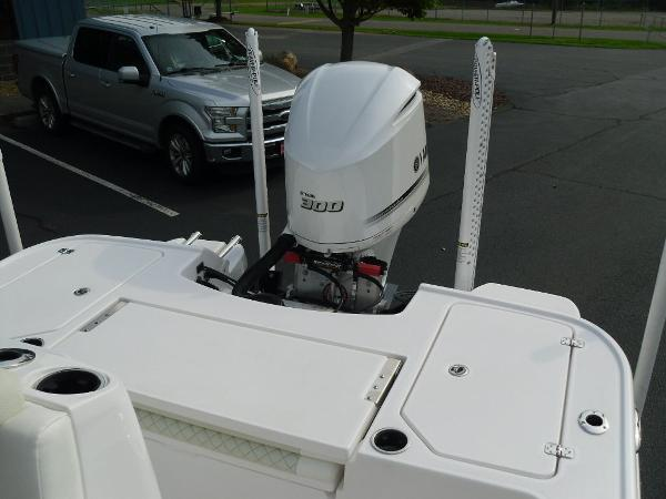 2020 Caymas boat for sale, model of the boat is 26 HB & Image # 20 of 37