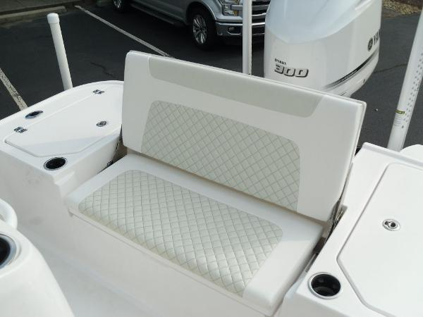 2020 Caymas boat for sale, model of the boat is 26 HB & Image # 23 of 37
