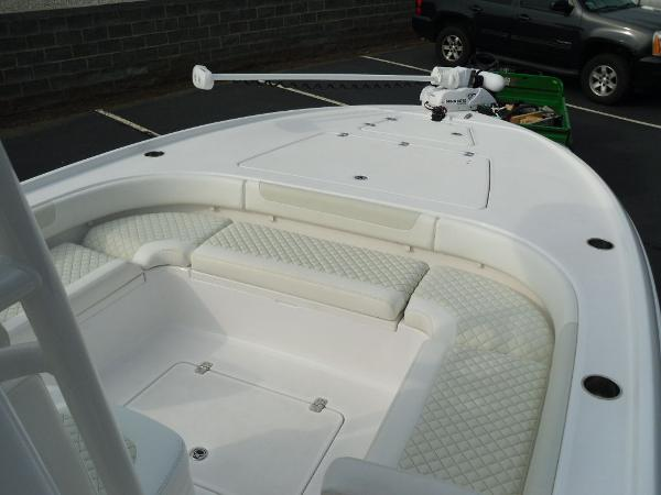 2020 Caymas boat for sale, model of the boat is 26 HB & Image # 26 of 37