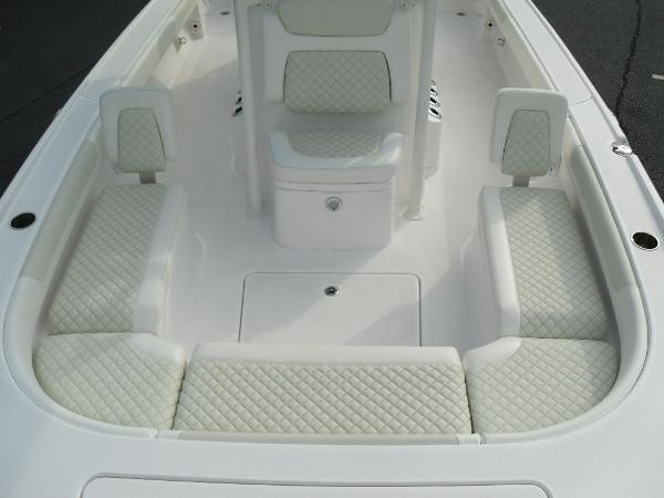 2020 Caymas boat for sale, model of the boat is 26 HB & Image # 28 of 37