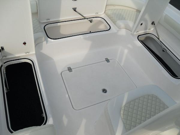 2020 Caymas boat for sale, model of the boat is 26 HB & Image # 33 of 37