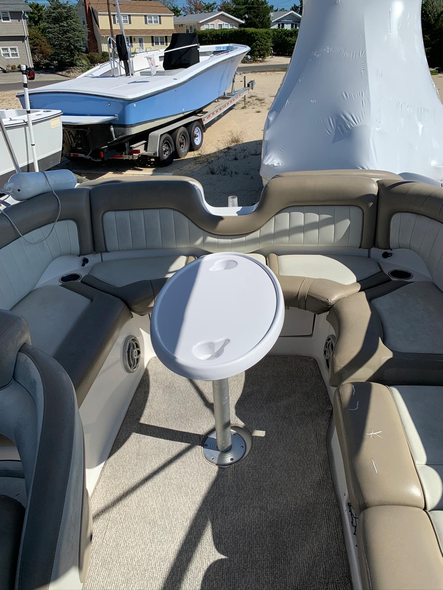 NJ 6142 SC Knot 10 Yacht Sales