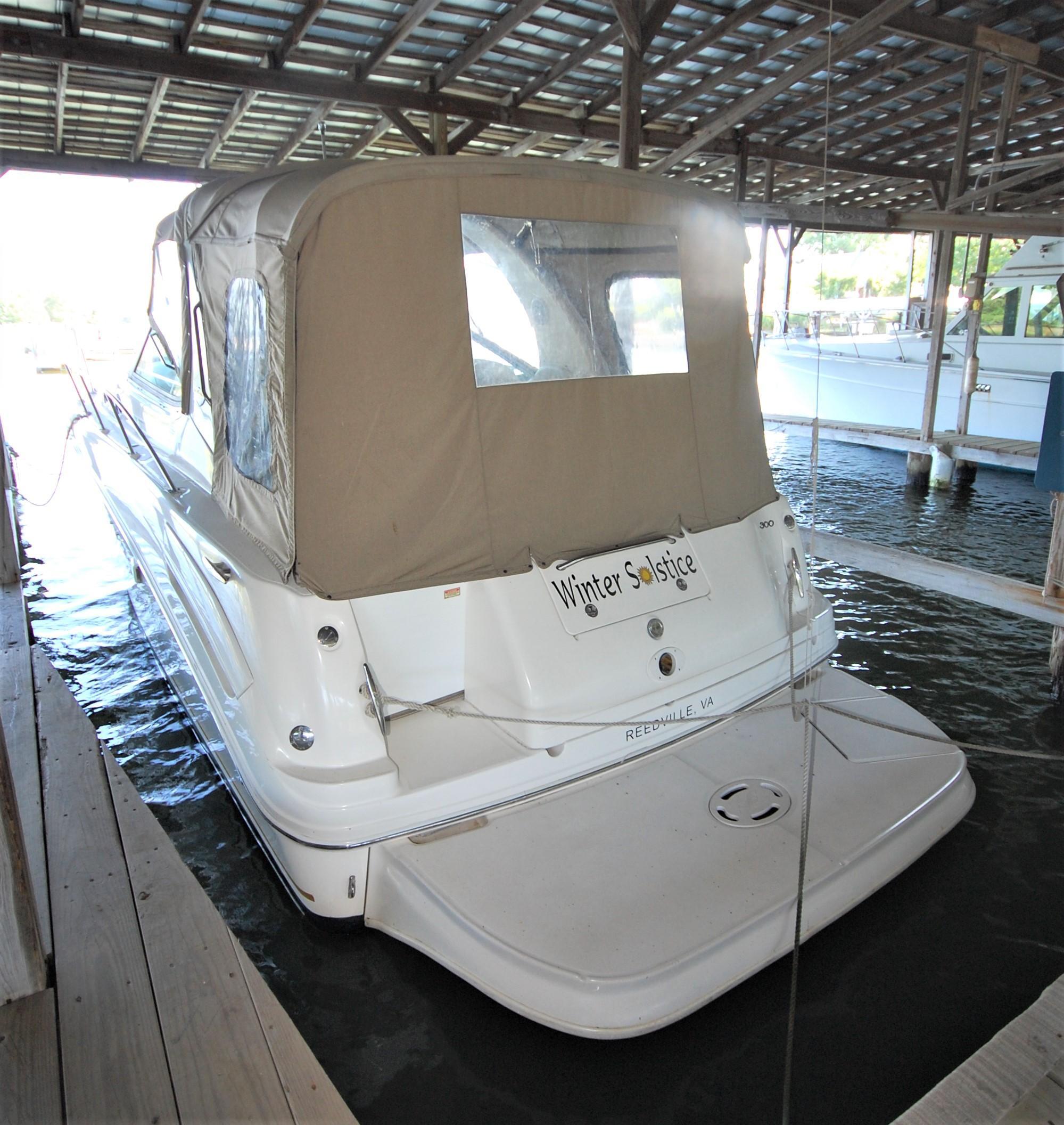 V 6205 SS Knot 10 Yacht Sales