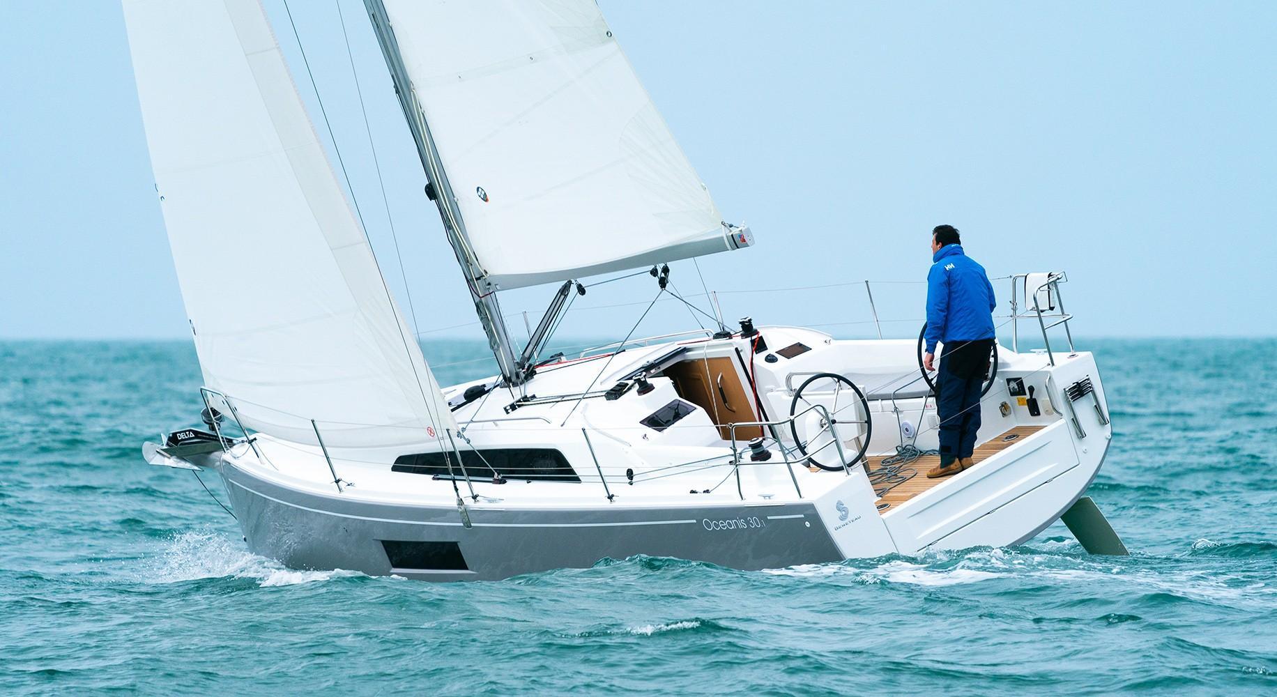 Beneteau Oceanis 30.1- On Order