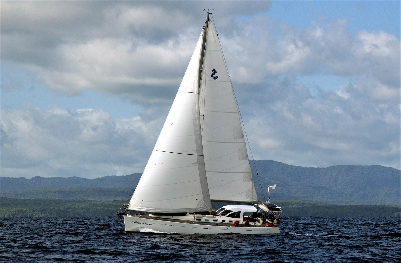 V 5179 SS Knot 10 Yacht Sales