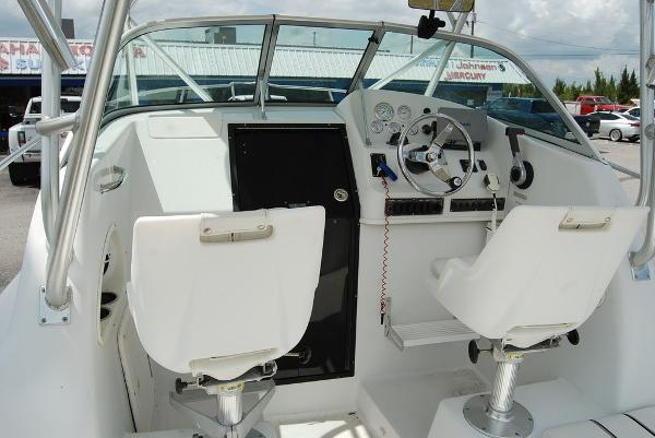 2004 Sailfish boat for sale, model of the boat is 234 & Image # 4 of 14