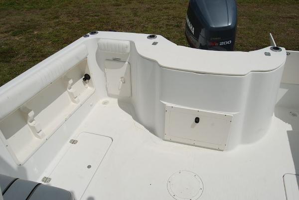 2004 Sailfish boat for sale, model of the boat is 234 & Image # 7 of 14