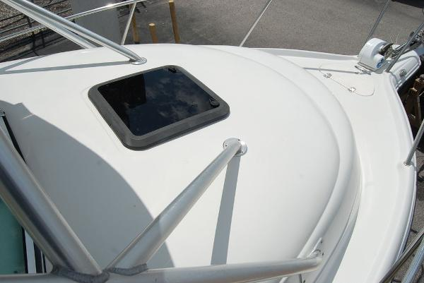 2004 Sailfish boat for sale, model of the boat is 234 & Image # 10 of 14