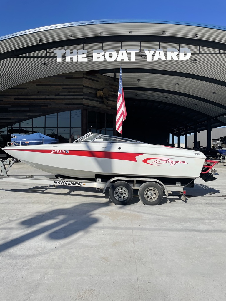 2006 BAJA 202 ISLANDER for sale