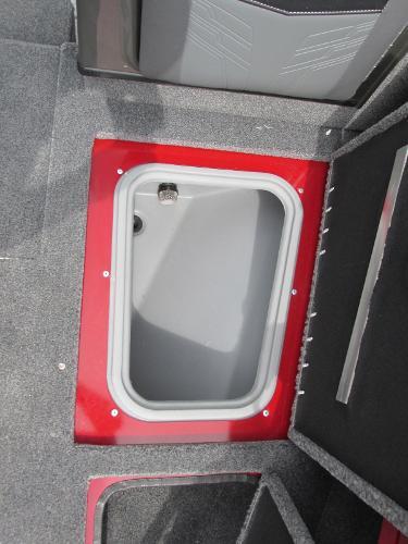 2021 Tracker Boats boat for sale, model of the boat is Targa V-19 Combo & Image # 10 of 25