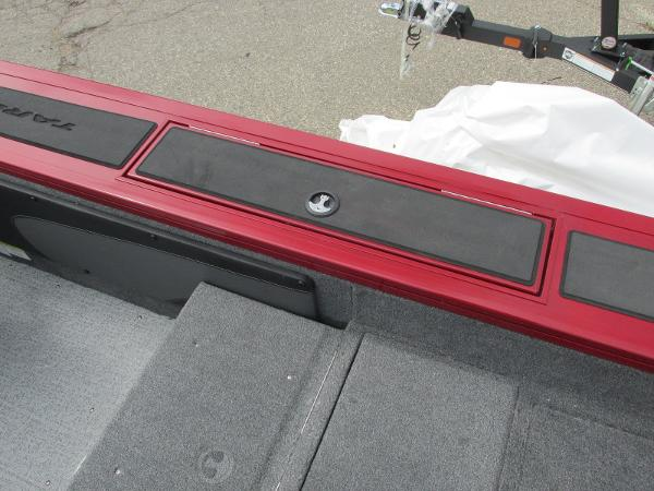 2021 Tracker Boats boat for sale, model of the boat is Targa V-19 Combo & Image # 21 of 25