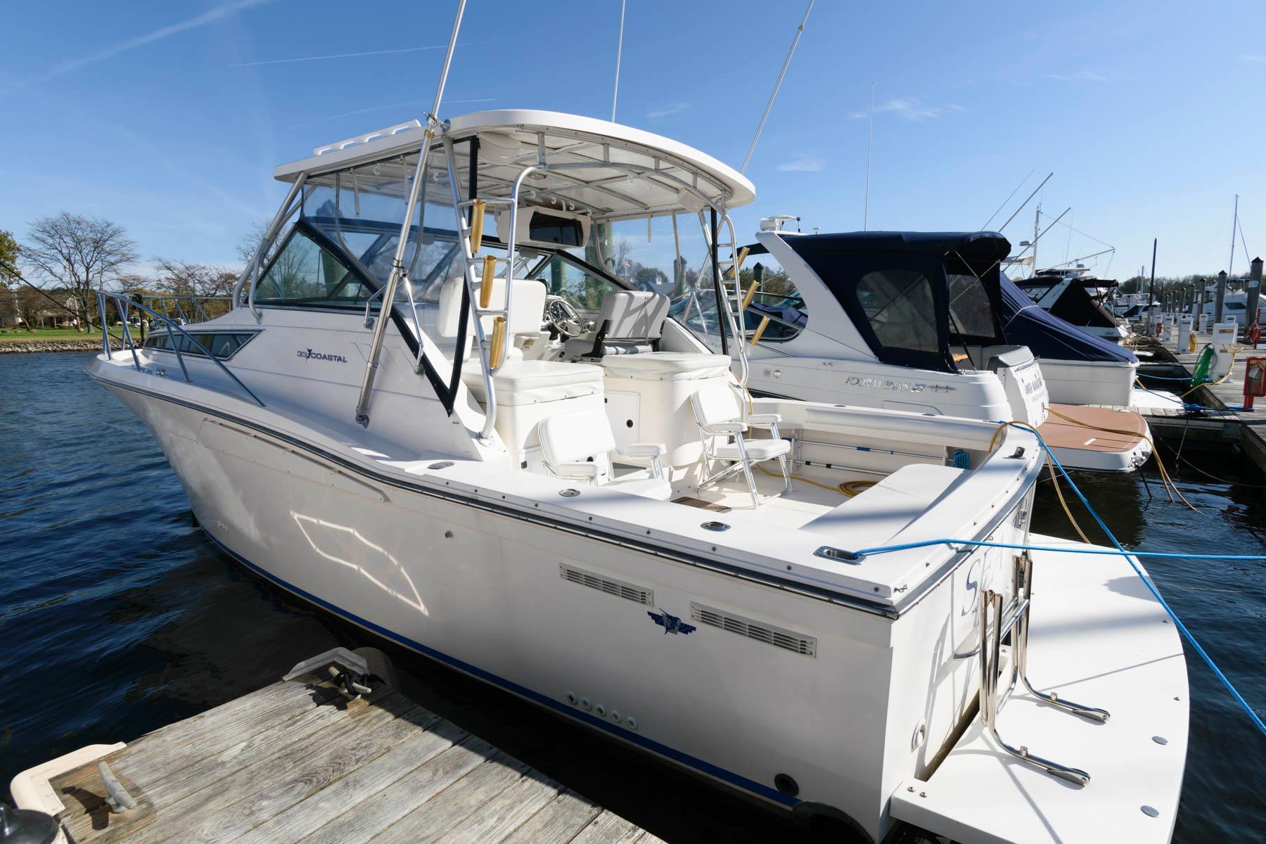 M 5812 VR Knot 10 Yacht Sales