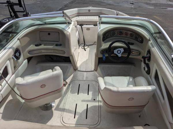 2007 Bryant boat for sale, model of the boat is 190 & Image # 7 of 10