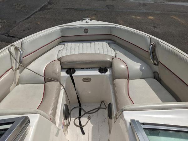 2007 Bryant boat for sale, model of the boat is 190 & Image # 6 of 10