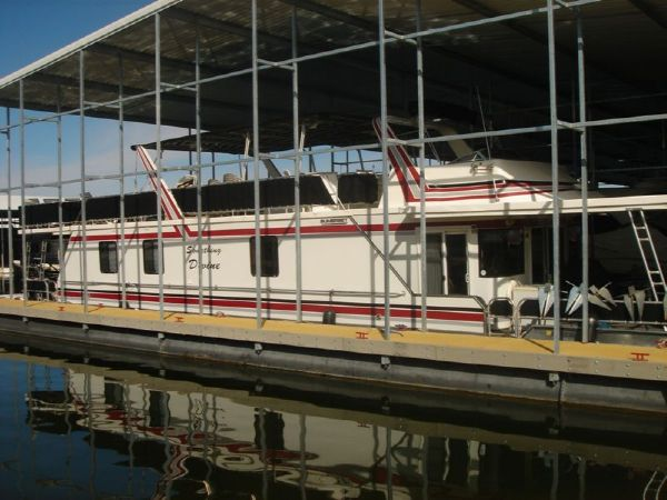 1999 SUMERSET HOUSEBOATS Multi Owner Houseboat