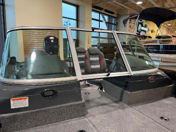 2021 Ranger Boats boat for sale, model of the boat is VS1882 WT & Image # 4 of 44