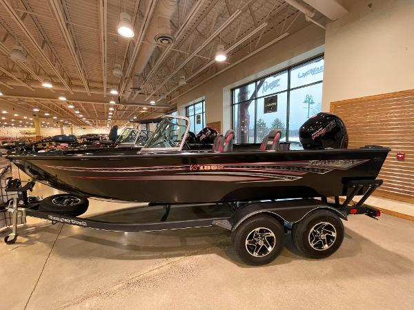 2021 Ranger Boats boat for sale, model of the boat is VS1882 WT & Image # 2 of 44