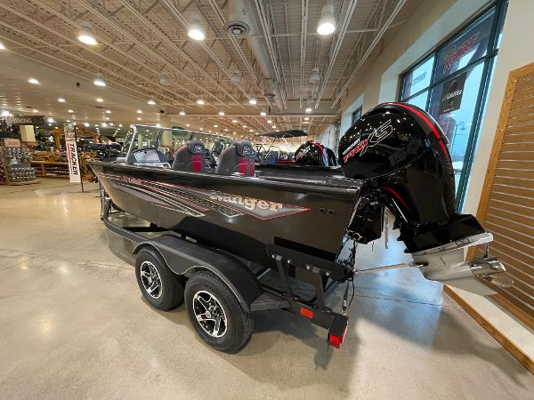 2021 Ranger Boats boat for sale, model of the boat is VS1882 WT & Image # 3 of 44