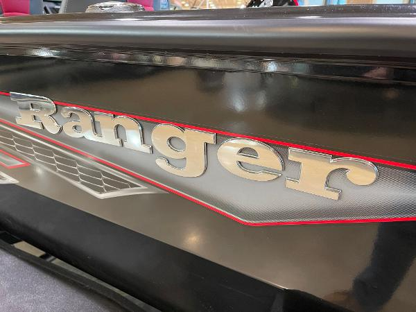 2021 Ranger Boats boat for sale, model of the boat is VS1882 WT & Image # 6 of 44
