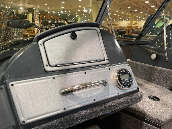 2021 Ranger Boats boat for sale, model of the boat is VS1882 WT & Image # 15 of 44