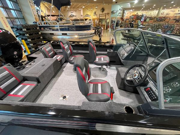 2021 Ranger Boats boat for sale, model of the boat is VS1882 WT & Image # 11 of 44