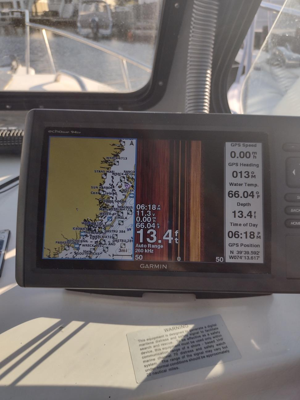 NJ 6140 SC Knot 10 Yacht Sales