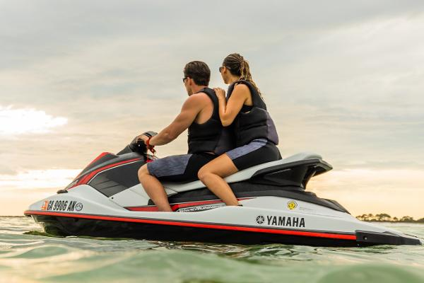 2019 Yamaha boat for sale, model of the boat is EX & Image # 5 of 10