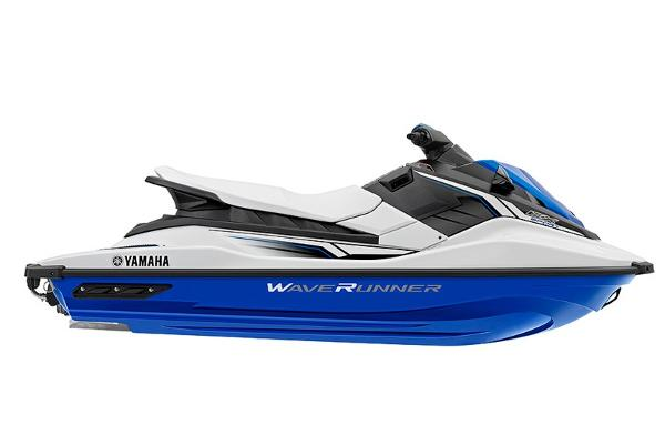 2019 Yamaha boat for sale, model of the boat is EX Sport & Image # 9 of 14