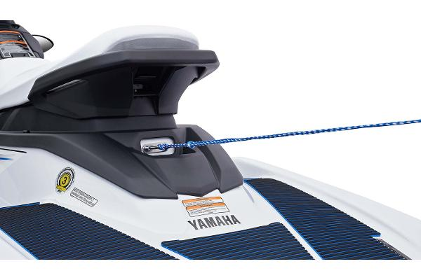 2019 Yamaha boat for sale, model of the boat is EX Sport & Image # 11 of 14