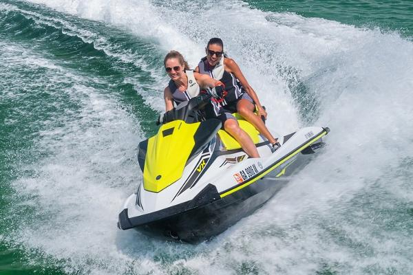 2019 Yamaha boat for sale, model of the boat is VX & Image # 4 of 15