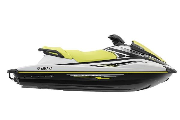 2019 Yamaha boat for sale, model of the boat is VX & Image # 11 of 15