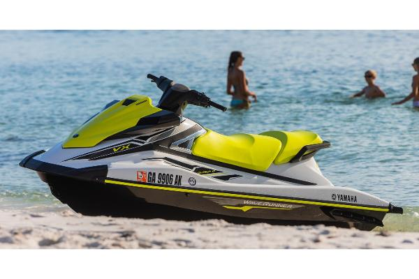 2019 Yamaha boat for sale, model of the boat is VX & Image # 10 of 15