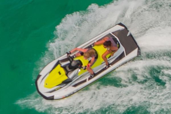 2019 Yamaha boat for sale, model of the boat is VX & Image # 9 of 15