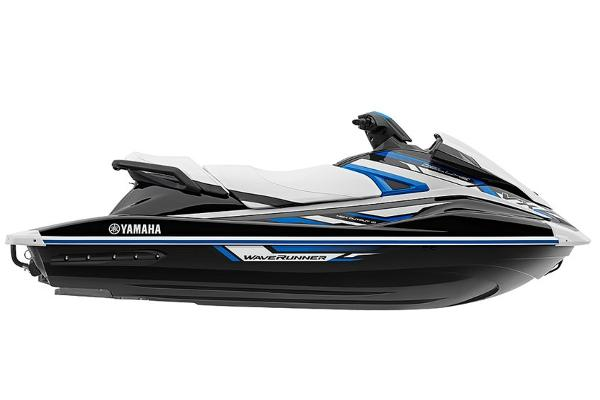 2019 Yamaha boat for sale, model of the boat is VX Deluxe & Image # 1 of 14