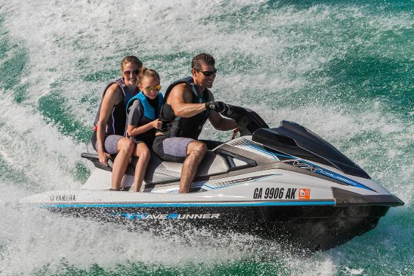 2019 Yamaha boat for sale, model of the boat is VX Cruiser & Image # 1 of 11