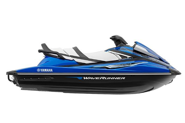 2019 Yamaha boat for sale, model of the boat is VX Cruiser & Image # 5 of 11