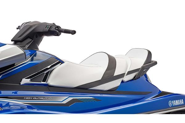 2019 Yamaha boat for sale, model of the boat is VX Cruiser & Image # 10 of 11
