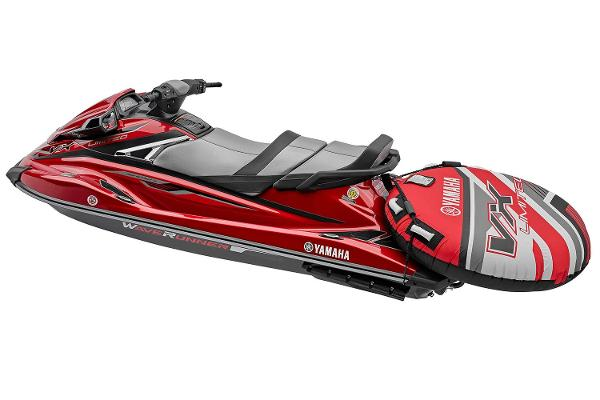 2019 Yamaha boat for sale, model of the boat is VX Limited & Image # 10 of 14