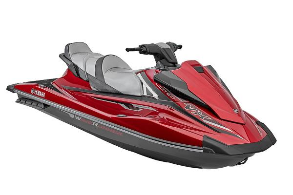 2019 Yamaha boat for sale, model of the boat is VX Limited & Image # 9 of 14