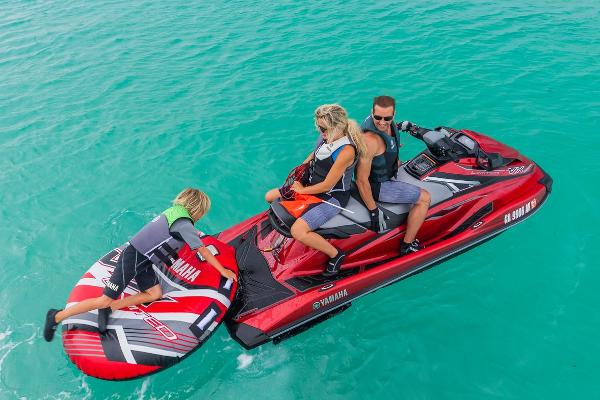 2019 Yamaha boat for sale, model of the boat is VX Limited & Image # 5 of 14