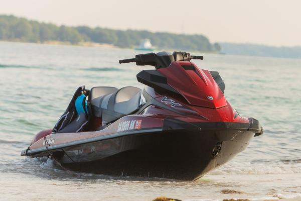 2019 Yamaha boat for sale, model of the boat is VX Limited & Image # 6 of 14