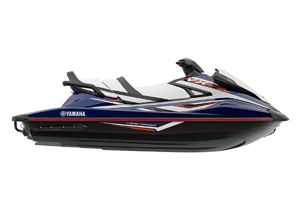 2019 Yamaha boat for sale, model of the boat is VX Cruiser HO & Image # 10 of 14