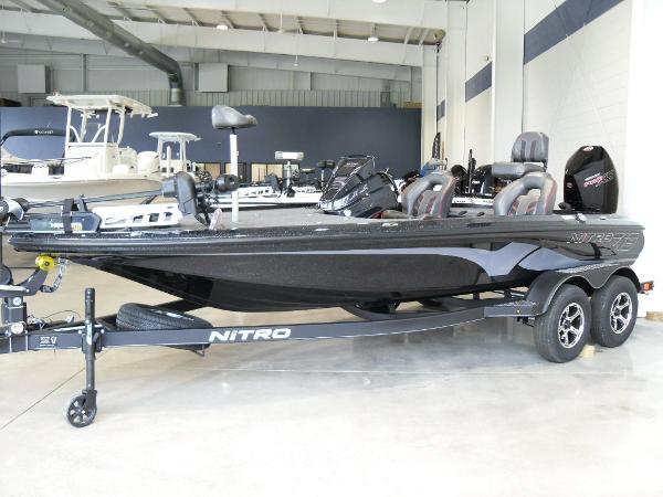 2021 Nitro boat for sale, model of the boat is Z19 & Image # 4 of 35