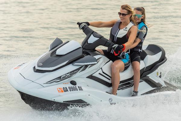 2019 Yamaha boat for sale, model of the boat is FX Cruiser HO & Image # 1 of 13